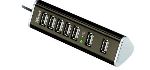 Как выбрать USB Хаб
