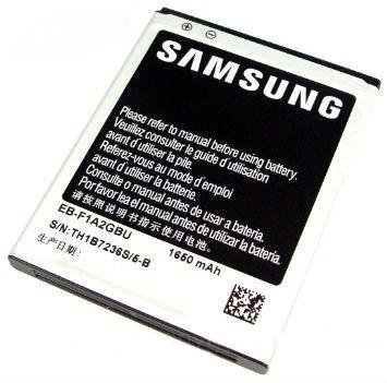 Аккумулятор на Samsung EB-F1A2GBU 1650 mAh Оригинал