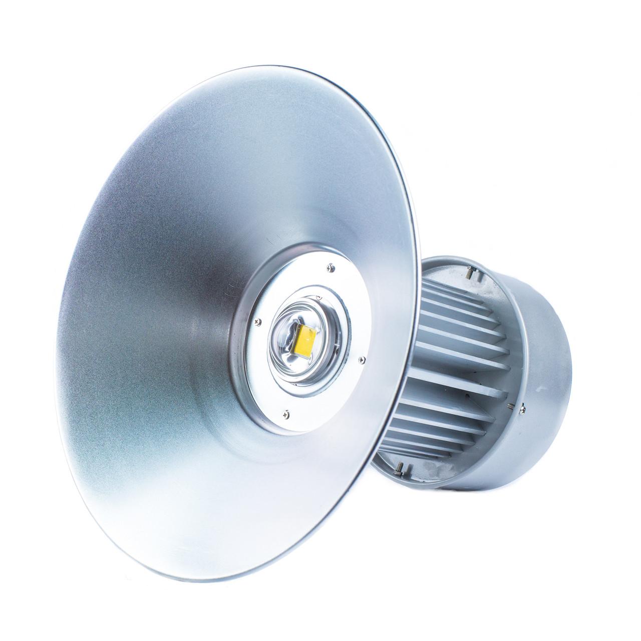 Промышленный светодиодный светильник LED-SUN-50 Вт, 5000 Лм