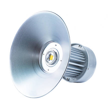Промышленный светодиодный светильник LED-SUN-50 Вт, 5000 Лм, фото 2