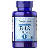 Рuritan's pride b 12 1000 mg 250 таблеток