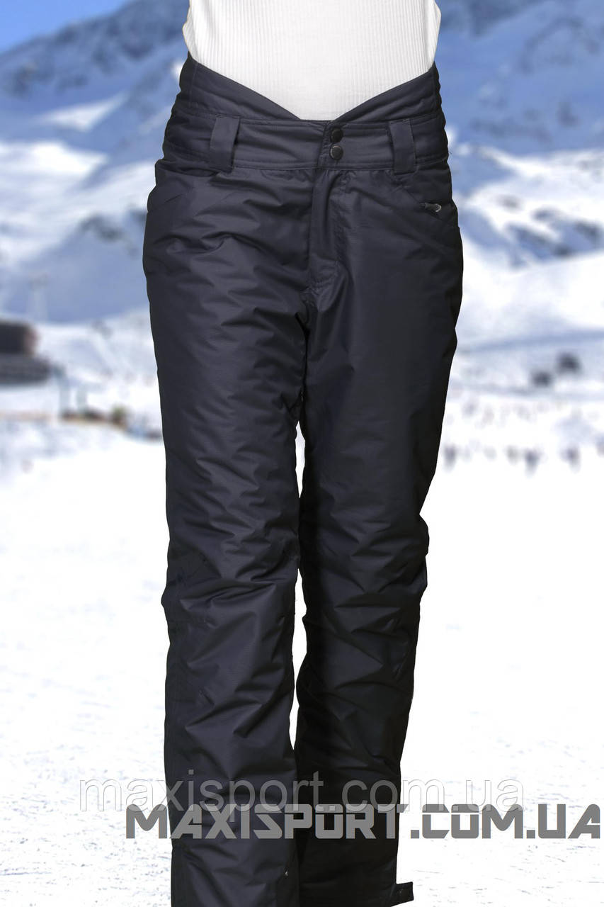 Лыжные брюки женские Freever (7277)
