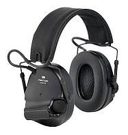 Активные противошумовые наушники 3M Peltor Comtac XPI, черный. Оригинал, фото 1