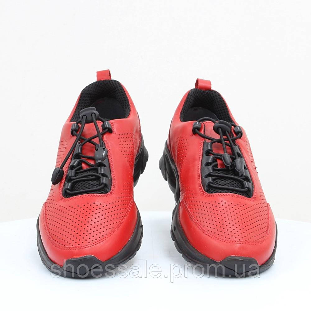 Мужские кроссовки Mida (49913) 2