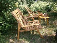 Кресло садовое