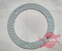 Сменная пластина с диодами Led кольцо для светодиодной лампы лупы