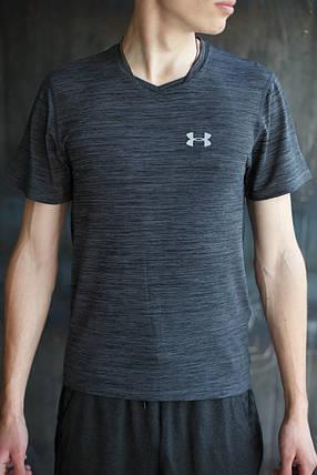 Мужская футболка Under Armour., фото 2