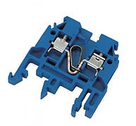 Клемма винтовая RSA 2,5 A синяя (A121131)
