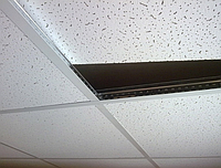 Плита потолочная Trento  (Тренто) 13 мм 600*600