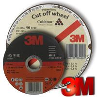 Отрезные круги  3М