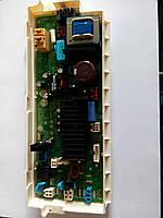 Модуль (плата) управления для стиральной машины LG, фото 1
