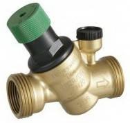 Редуктор давления воды Honeywell DO4FS-1/2A