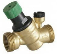 Редуктор давления воды Honeywell DO4FS-3/4A