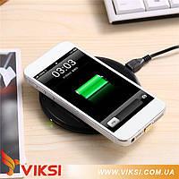 Беспроводная зарядка Fantasy Black для iPhone 8, 8 Plus, X