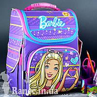 Рюкзак каркасный  YES 555154 H-11 Barbie, 31*26*14