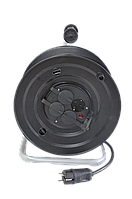 Электрический удлинитель на катушке с з/к  20м (ПВС 3*1,5)ТМ ФЕНИКС