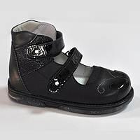 Ортопедические туфли для девочек – Memo Princessa