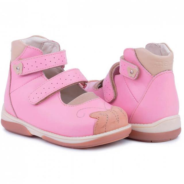 406f0879042a02 Ортопедические туфли для девочек – Memo Princessa . Статьи компании ...