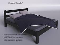 Кровать Дилайт 140х200 (Sentenzo TM), фото 2
