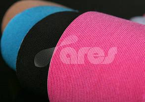 Кинезио тейп Ares Extreme 5 cm X 5 m (24 шт. - кольори на вибір), фото 2