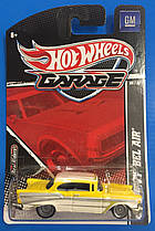 Коллекционная машинка Hot Wheels Chevy Bel Air '57