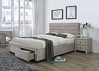 Двуспальная кровать Halmar KAYLEON