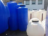 Пластиковые емкости для воды от 100 до 15000 литров