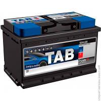 Аккумулятор автомобильный -\+ 55ач TAB 6СТ-55 АзЕ (TPSJ55-0) Polar S Euro Japan