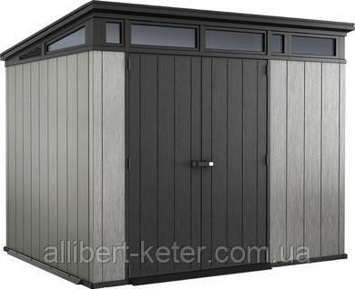 Будиночок Artisan 7 x 9 Shed ( Keter ) ( сарай пластиковий Keter Artisan )