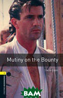 Tim Vicary Oxford Bookworms Library 1: Munity on the Bounty