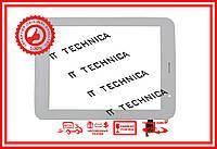Тачскрин Prestigio MultiPad 4 PMP7480D 3G БЕЛЫЙ