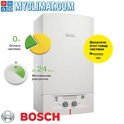 Газовый котел Bosch ZWA 24-2 K
