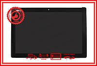 Модуль ASUS Zenpad 10 P021 Черный ОРИГИНАЛ CLAA101WR61 ЗЕЛЕНАЯ ПЛАТА Тип1