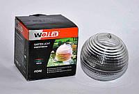 Садовый светильник на солнечных батареях Fiore ТМ Wolta, фото 1
