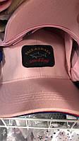 Кепка летняя розовая в ассортименте