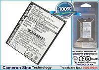 Аккумулятор Samsung SGH-W709 1000 mAh Cameron Sino