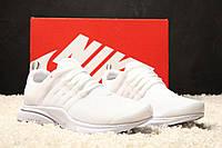 Женские кроссовки Nike Air Presto White.  . ⠀⠀⠀⠀⠀⠀⠀⠀⠀⠀⠀⠀⠀⠀⠀⠀⠀⠀(реплика)