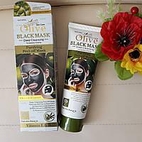 Маска - пленка BLACK MASK Olive