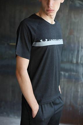 Мужская футболка Under Armour, фото 2
