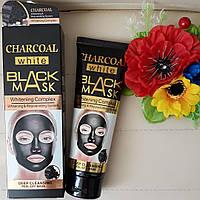 Маска - пленка Black Mask CHARCOAL