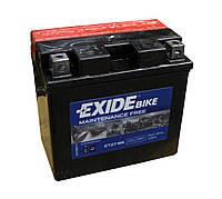 Аккумулятор мото -\+ 6ач Exide ETZ7-BS