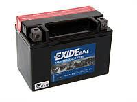 Аккумулятор мото +\- 6ач Exide ETX7A-BS