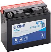 Аккумулятор мото +\- 12ач Exide ETX14-BS