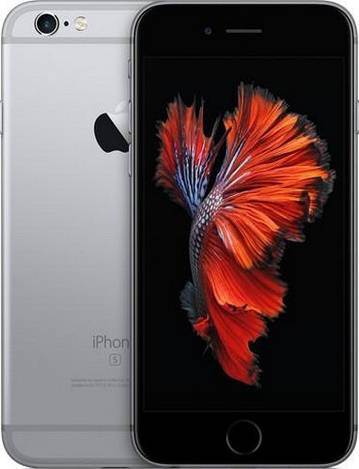 Apple iPhone 6s 16GB, Space Gray Refurbished