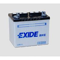 Аккумулятор мото -\+ 30ач Exide U1R-11