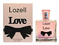 Lazell love