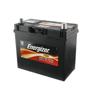 Аккумулятор автомобильный -\+ 45ач Energizer 6СТ-45 Plus EP45J