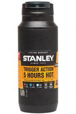 Термокружка Stanley Mountain 0,35 L чорна (10-02284-004), фото 2