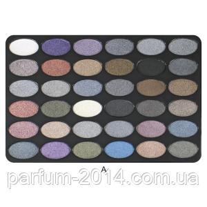 ES-290 Профессиональный набор теней для век (36 цветов-перламутр)