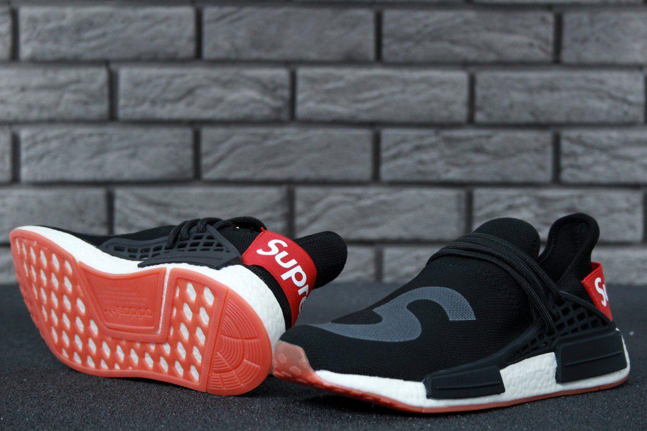 huge discount f61d4 86938 Мужские кроссовки Adidas NMD Human Race